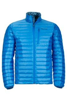 Quasar Nova Jacket, Clear Blue, medium
