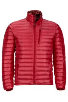 Quasar Nova Jacket, Team Red, medium