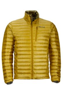 Quasar Nova Jacket, Golden Palm, medium