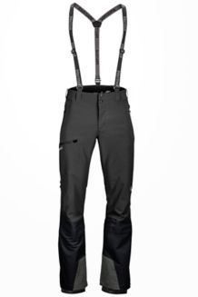 Pro Tour Pant, Black, medium
