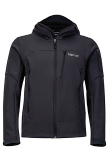 Men's Moblis Jacket, Black, medium