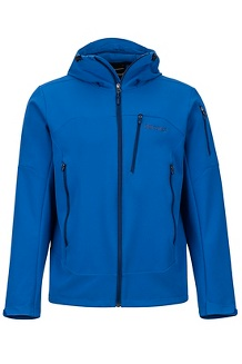 Men's Moblis Jacket, Dark Cerulean, medium
