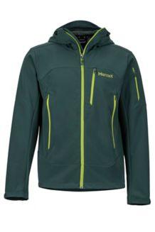 Moblis Jacket, Dark Spruce, medium