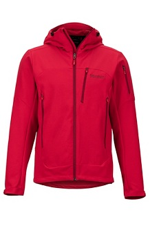 Men's Moblis Jacket, Team Red, medium