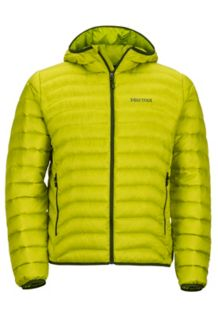 Tullus Hoody, Bright Lichen, medium