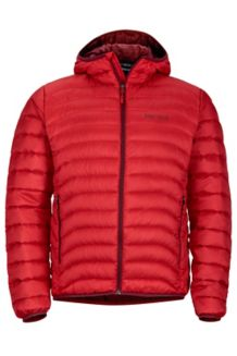 Tullus Hoody, Team Red, medium