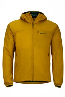 Novus Hoody, Golden Palm, medium