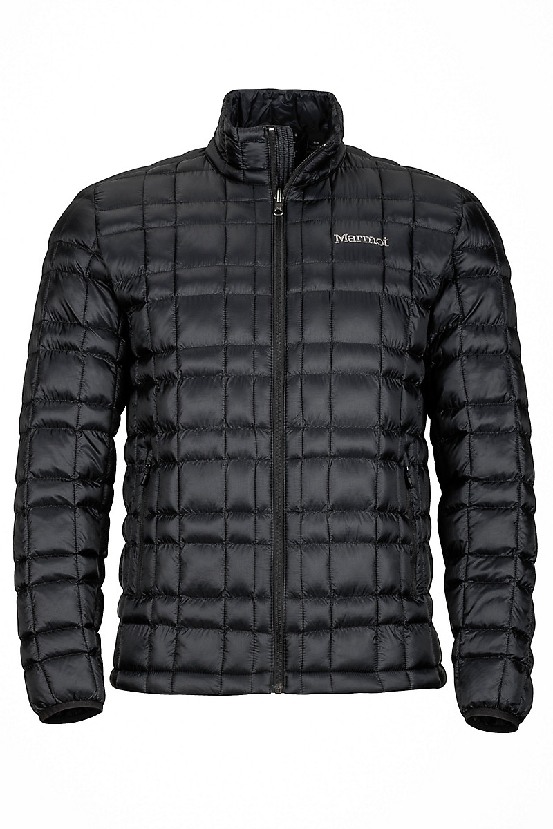Marmot Featherless Jacket, Black, large