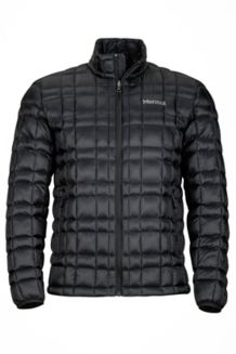 Marmot Featherless Jacket, Black, medium