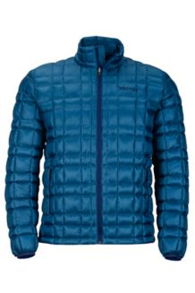 Marmot Featherless Jacket, Denim, medium