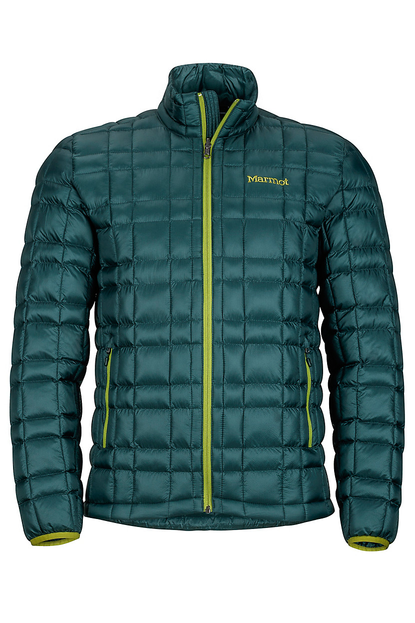 image of Marmot Featherless Jacket with sku81280  sc 1 st  Marmot & Halo 6P