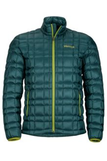 Marmot Featherless Jacket, Dark Spruce, medium