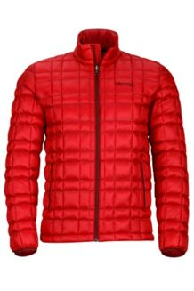 Marmot Featherless Jacket, Team Red, medium