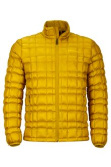 Marmot Featherless Jacket, Golden Palm, medium