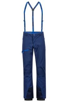 Men's Pro Tour Pants - Short, Arctic Navy, medium