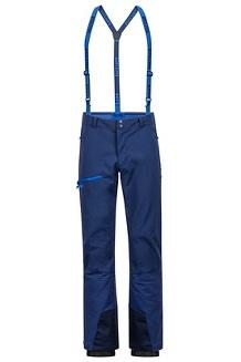 Men's Pro Tour Pants, Arctic Navy, medium