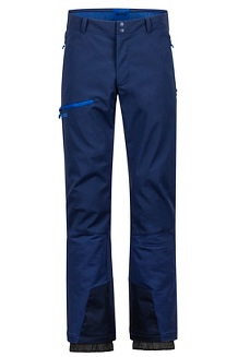 Men's Pro Tour Pants, Arctic Navy, medium
