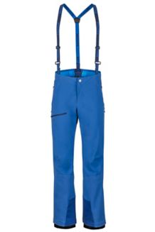 Pro Tour Pants, Dark Cerulean, medium