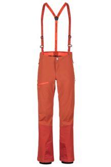 Pro Tour Pants, Dark Rust, medium