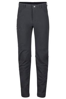 Winter Trail Pants, Black, medium