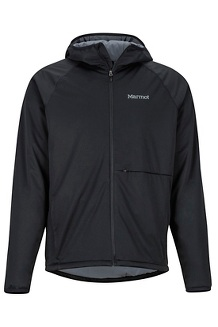 Men's Zenyatta Jacket, Black, medium