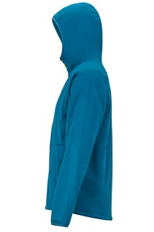 Men's Zenyatta Jacket, Moroccan Blue, medium