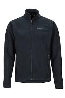Men's Verglas Jacket, Black, medium