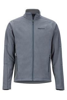 Men's Verglas Jacket, Steel Onyx, medium