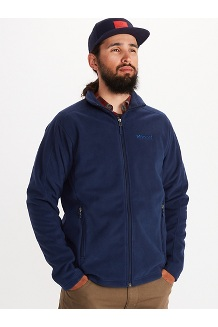 Men's Verglas Jacket, Arctic Navy, medium