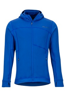 Men's Dawn Hoody, Surf, medium