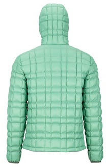 Marmot Featherless Hoody, Pond Green, medium