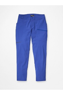 Women's Portal Pants, Royal Night, medium