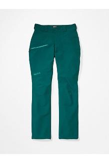 Women's Scree Pants - Long, Botanical Garden, medium
