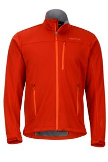 Leadville Jacket, Fox, medium