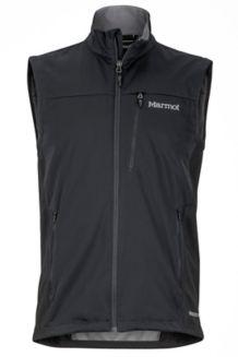 Leadville Vest, Black, medium