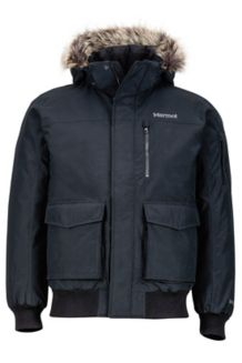Stonehaven Jacket, Black, medium