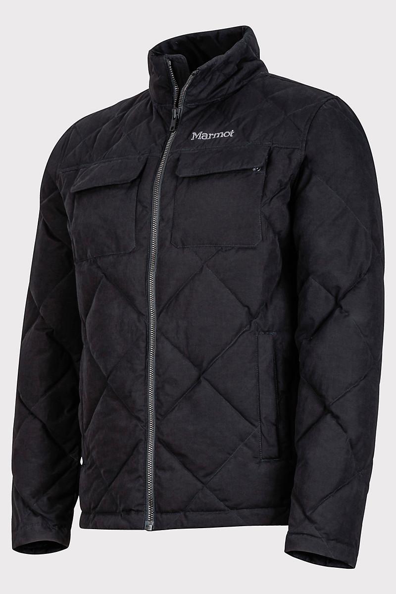 Burdell Jacket 5d39cff8d2