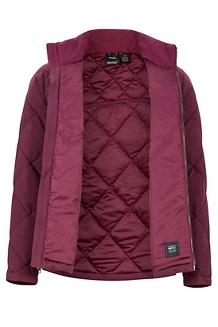 Men's Burdell Jacket, Fig, medium