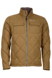 Burdell Jacket, Cavern, medium