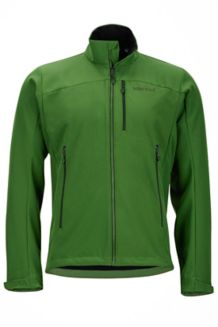 Shield Jacket, Alpine Green, medium