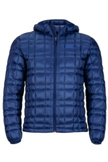 Marmot Featherless Hoody, Arctic Navy, medium