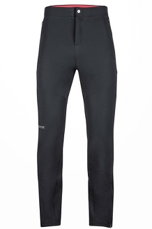 Pillar Pants, Black, medium