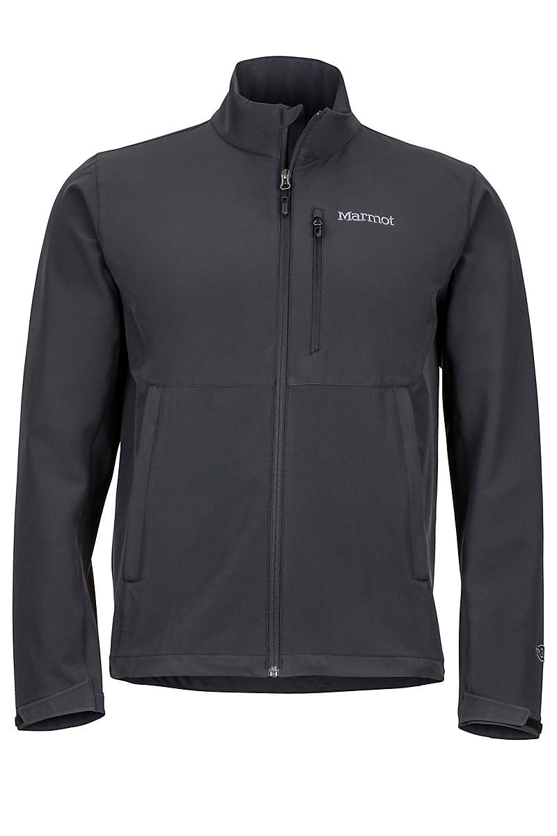 Estes II Jacket, Black, large