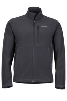 Estes II Jacket, Black, medium