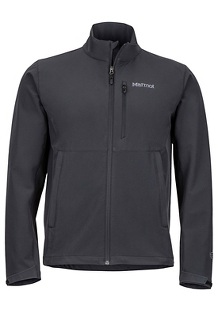 Men's Estes II Jacket, Black, medium