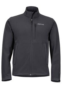 Men's Estes II Jacket, Black, medium