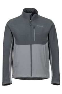 Estes II Jacket, Cinder/Slate Grey, medium