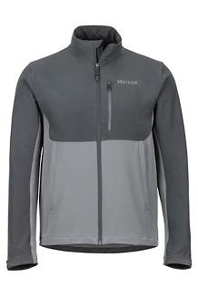 Estes II Jacket, Cinder/Slate Grey, medium
