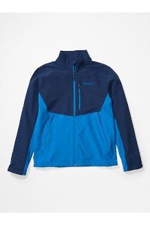 Men's Estes II Jacket, Classic Blue/Arctic Navy, medium