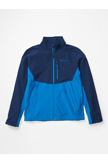 Men's Estes II Jacket, Classic Blue/Arctic Navy, medium